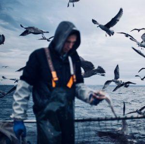 Philippe, l'appel de la mer